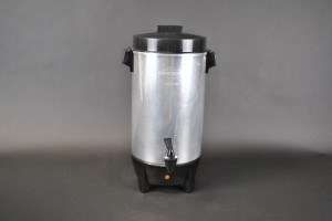 Coffee Maker - 30-42 cups