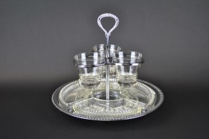 Condiment Server - Large