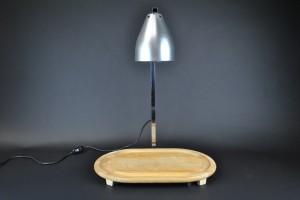 Carving Board & Food Warmer