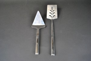 Stainless Serving Utensils