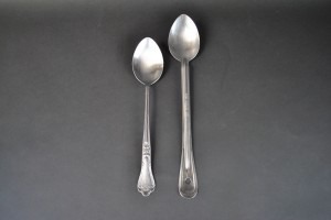 Stainless Serving Spoons
