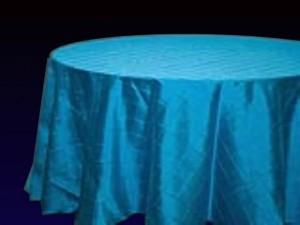 Pintuck Bermuda Blue