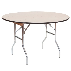 $8.50; 48 Round Table