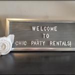 Sign Rentals