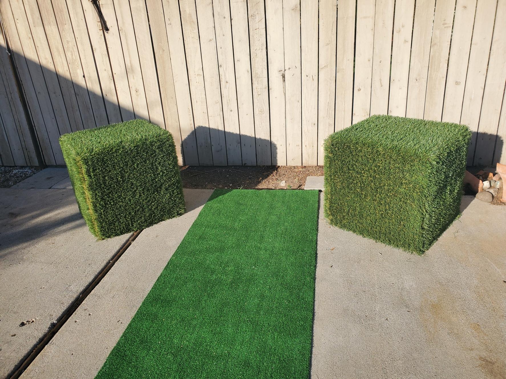 green turf bundle, party rentals near me